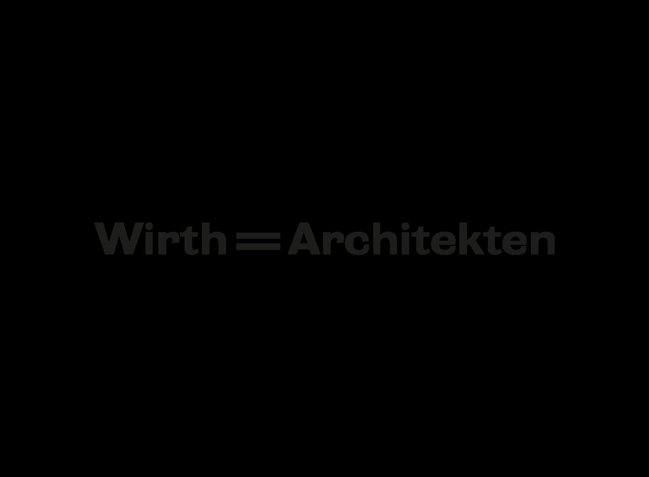 Logo Wirth Architekten